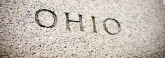 stone engraved work OHIO