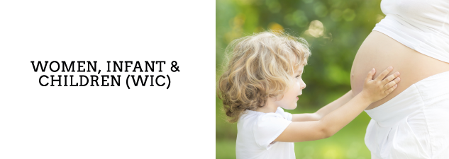 Women, Infant and Children WIC